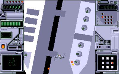 Rotox har litt problemer med hastigheten.