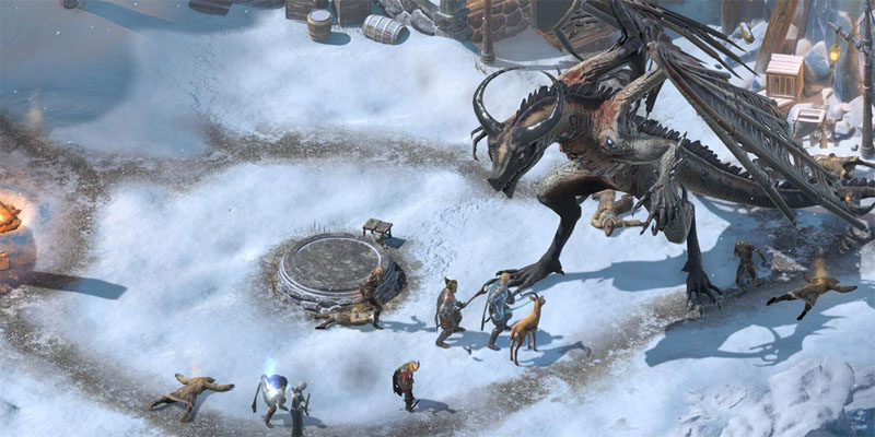 pillars of eternity 2 beast of winter