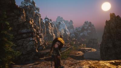 Lurer på om spillfiguren også heter Rune?