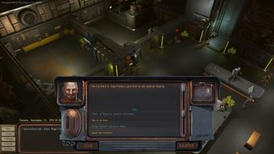 Spillet bruker isometrisk grafikk.