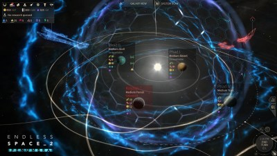 Endless Space 2 – Penumbra.