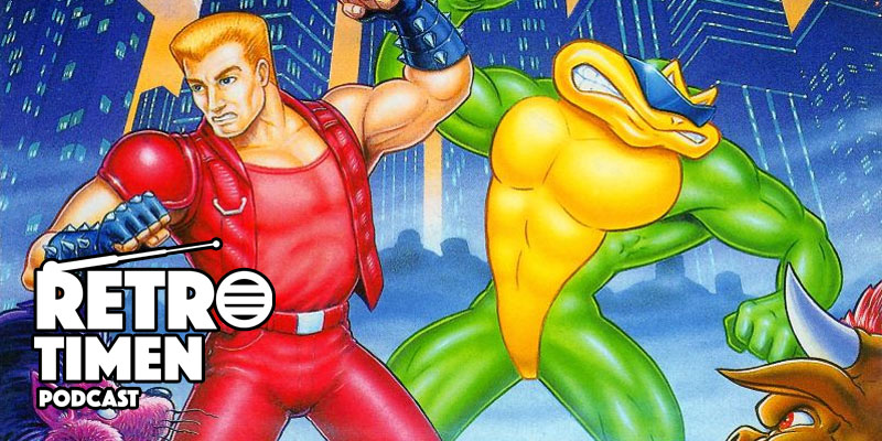 retrotimen battletoads double dragon