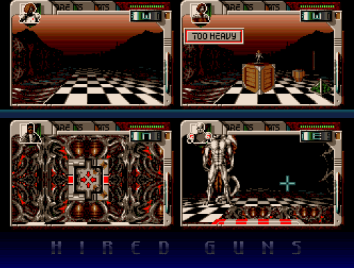 hired guns amiga 001