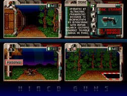 hired guns amiga 002