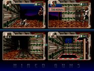 hired guns amiga 020