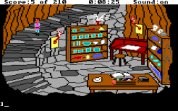kings quest iii 017