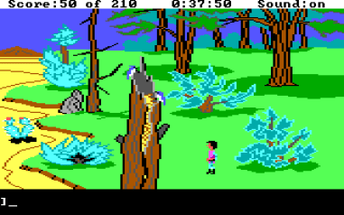 kings quest iii 077