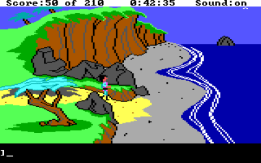 kings quest iii 086