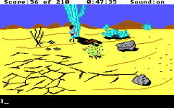 kings quest iii 099