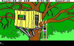 kings quest iii 106
