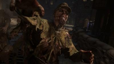 Spillet har en egen zombie-modus som visstnok er en stor greie. Jeg avinstallerte det før jeg rakk å teste den.