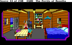 kings quest iv 102