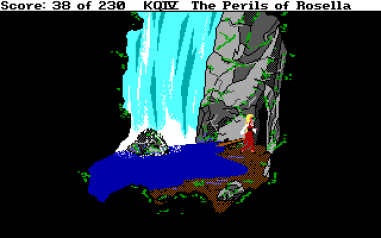 kings quest iv 152