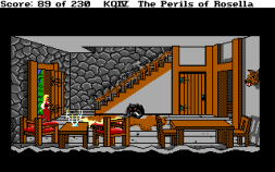 kings quest iv 190
