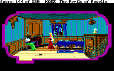 kings quest iv 237