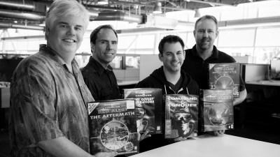 Selv om Westwood Studios er lagt ned, har mange av folkene bak originalspillene vært med å lage nyversjonene.