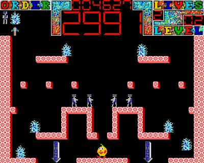 Match Patch kunne nesten ha vært et veldig tidlig kommersielt Amiga-spill.