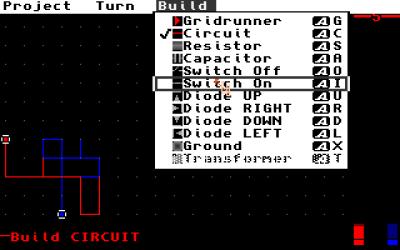 Circuit War lærer jeg nok aldri.