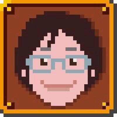 Junko Ozawa (in pixels).
