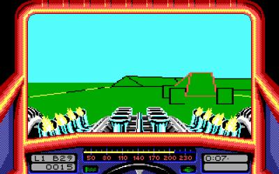 PC-versjonen. Bilde: Mobygames.