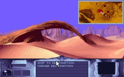 Dune. Bilde: Mobygames.