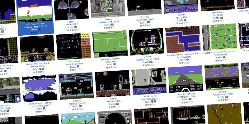 c64 forever 9
