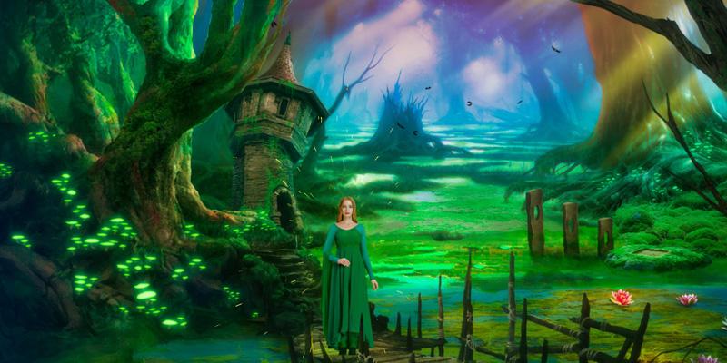 legacy – witch island 2