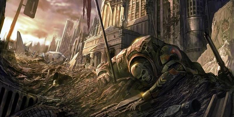 armageddon empires