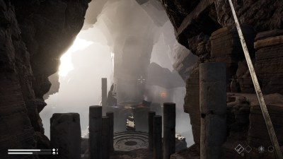 Dette bildet får meg til å tenke på Dark Messiah of Might & Magic.