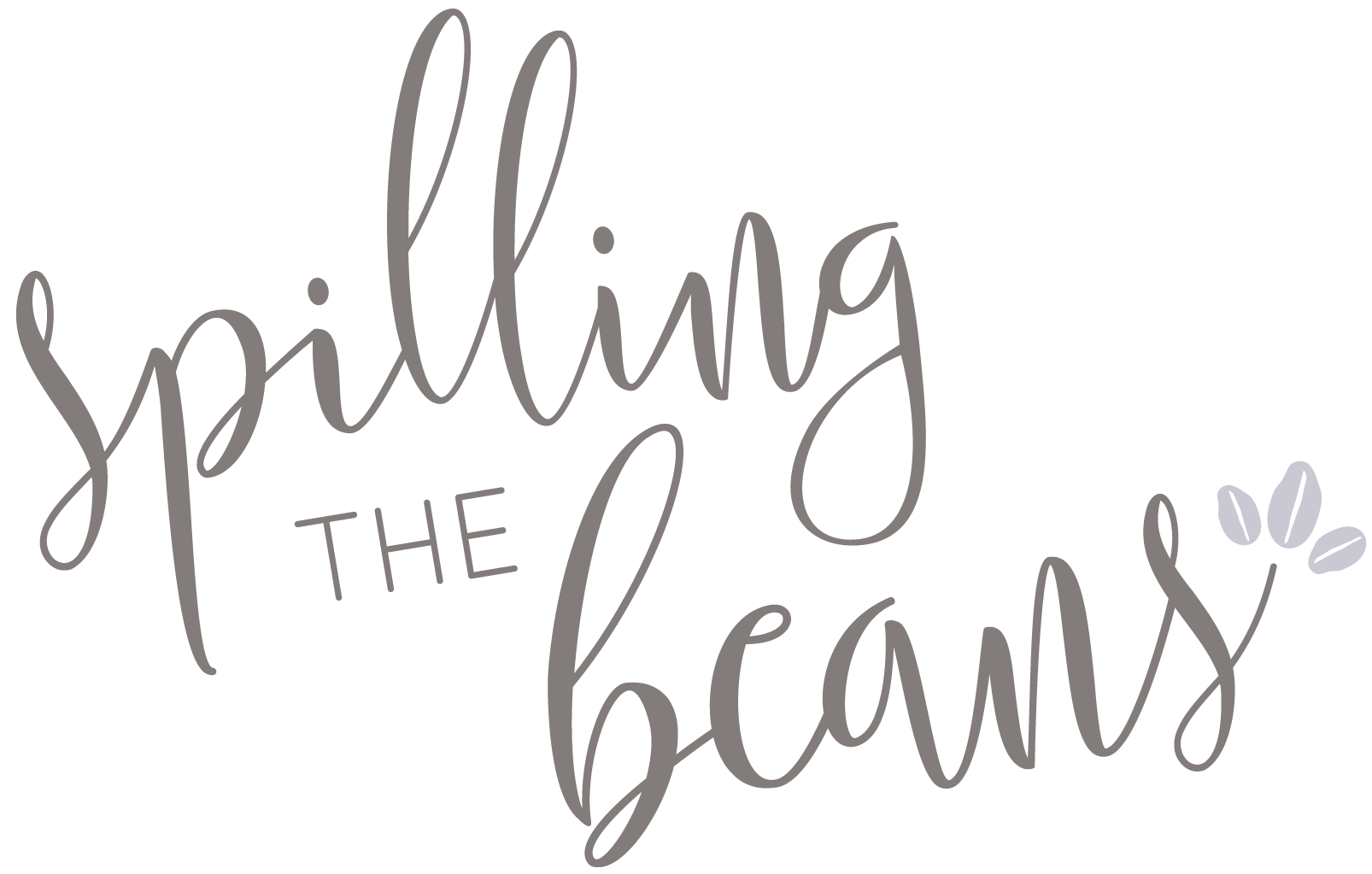Spilling the Beans Nutrition