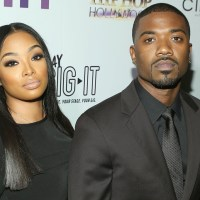 Princess Love Arrested For Domestic Violence,Tore Ray J's ACL & Cracked His Ribs