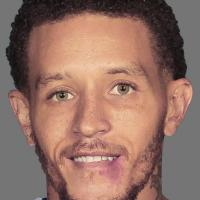 Former NBA Guard Delonte West Spotted Barefoot In Houston