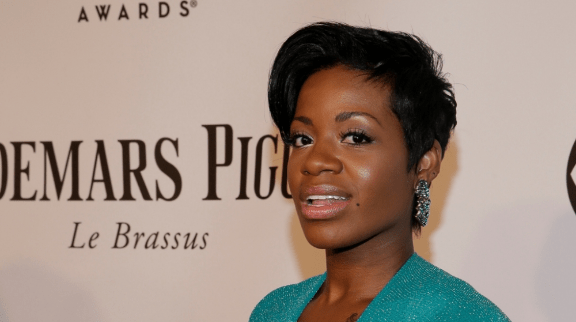 Fantasia Barrino Is A Grandmother At 32