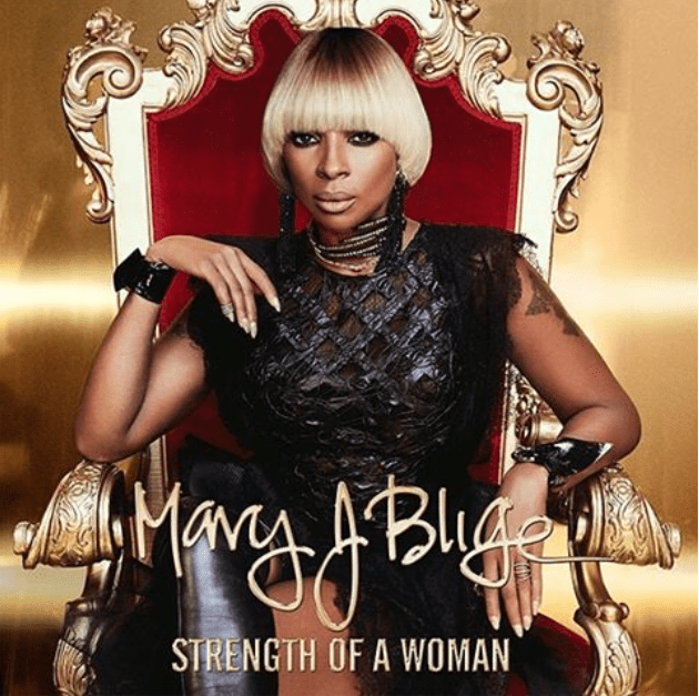 Mary J. Blige sure about her divorce