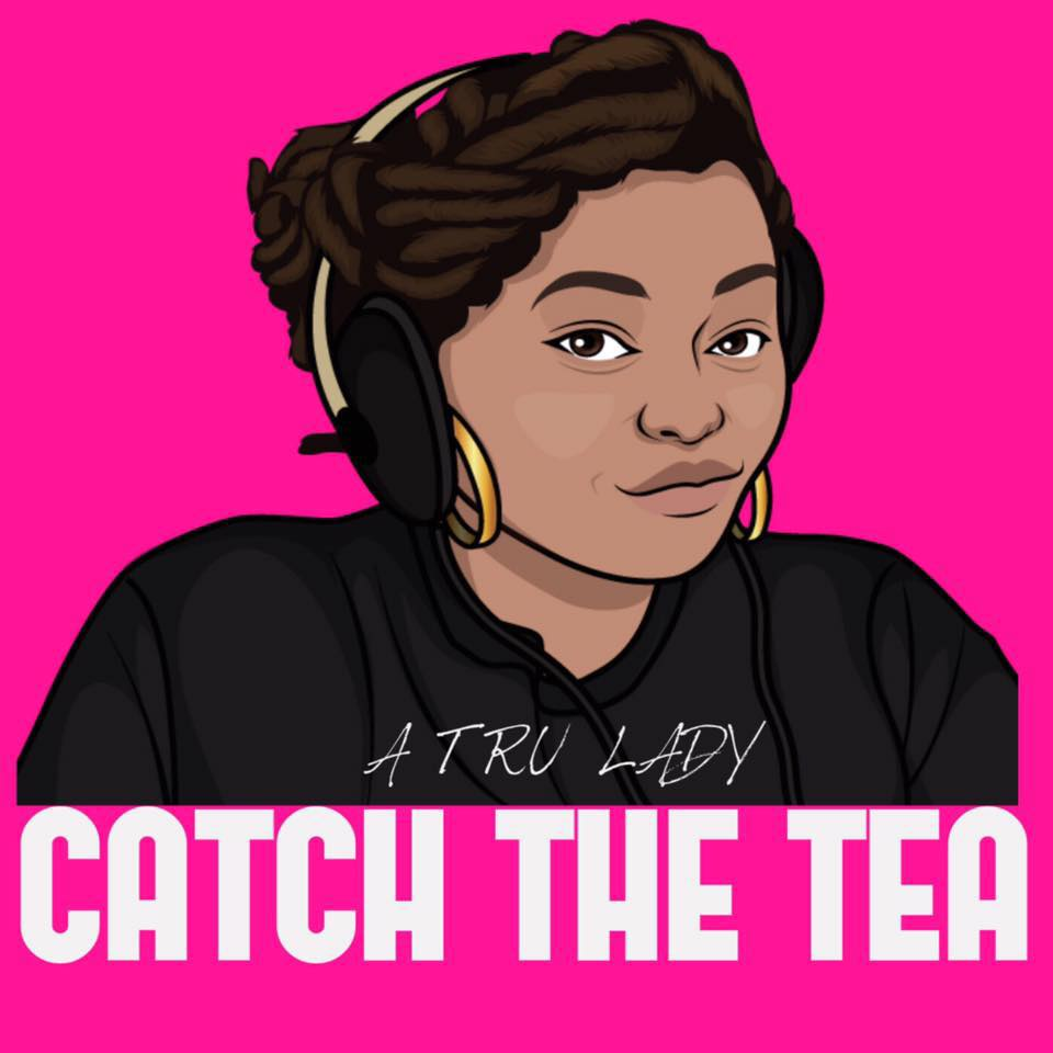 Catch The Tea After Dark Live