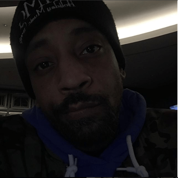 #CTTExlcusive: J Holiday Has A Message for Cardi B, Sza & Beyonce