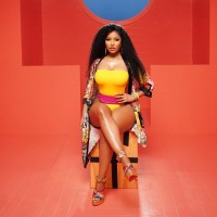 Nicki Minaj Not Going On Tour With Chris Brown, Hints At New Music