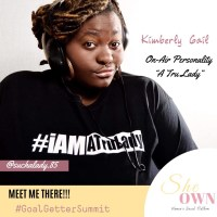 "She Own Women's Association ""Goal Getter Summit"""