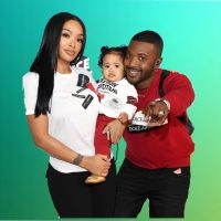 Ray J's Wife Princess Love Is 'Fed Up' and Considering Divorce