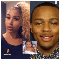 Shad Moss Reveals Son