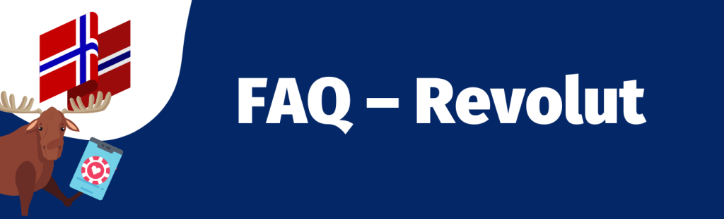FAQ-Revolut