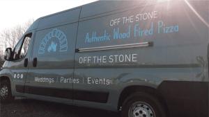 Off the Stone Van Photo