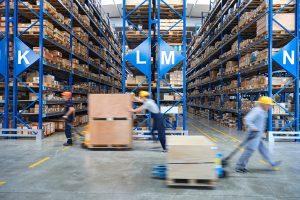 Distribucion y Logistica