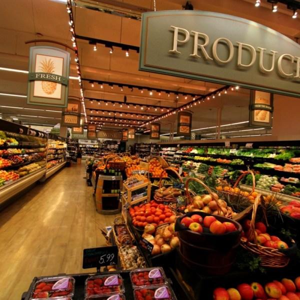 Supermercado de Alimentos