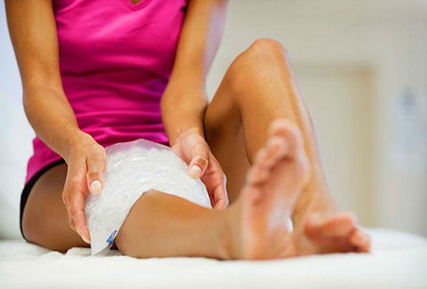 Как сделать водочный компресс. Водочный компресс на суставы: водка для лечения коленей и локтей