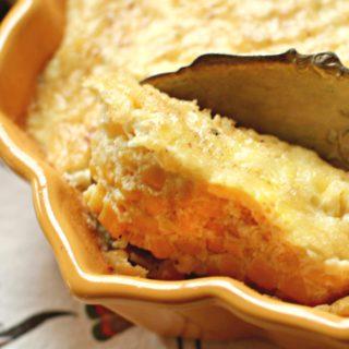 Pennsylvania Dutch Corn Pudding