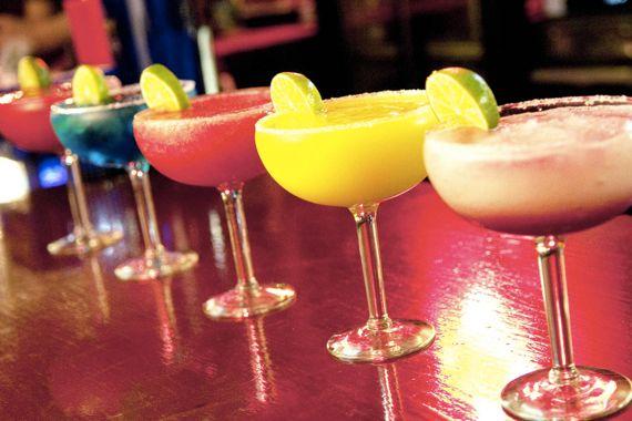 Favorite Mexican Restaurants in Nashville