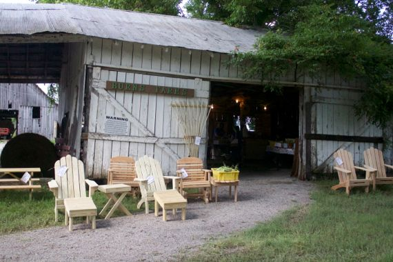 Burns Farm Produce Stand Open for the Summer 14 by Angela Roberts