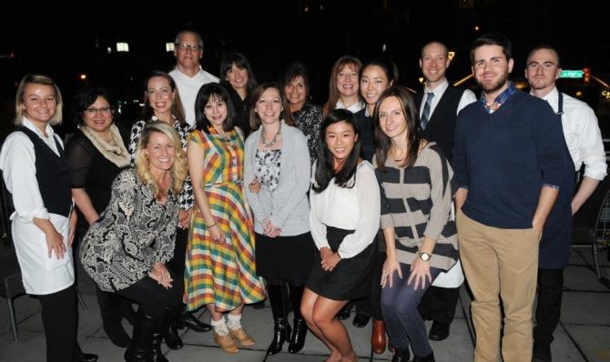 Nashville Food Bloggers by angela roberts