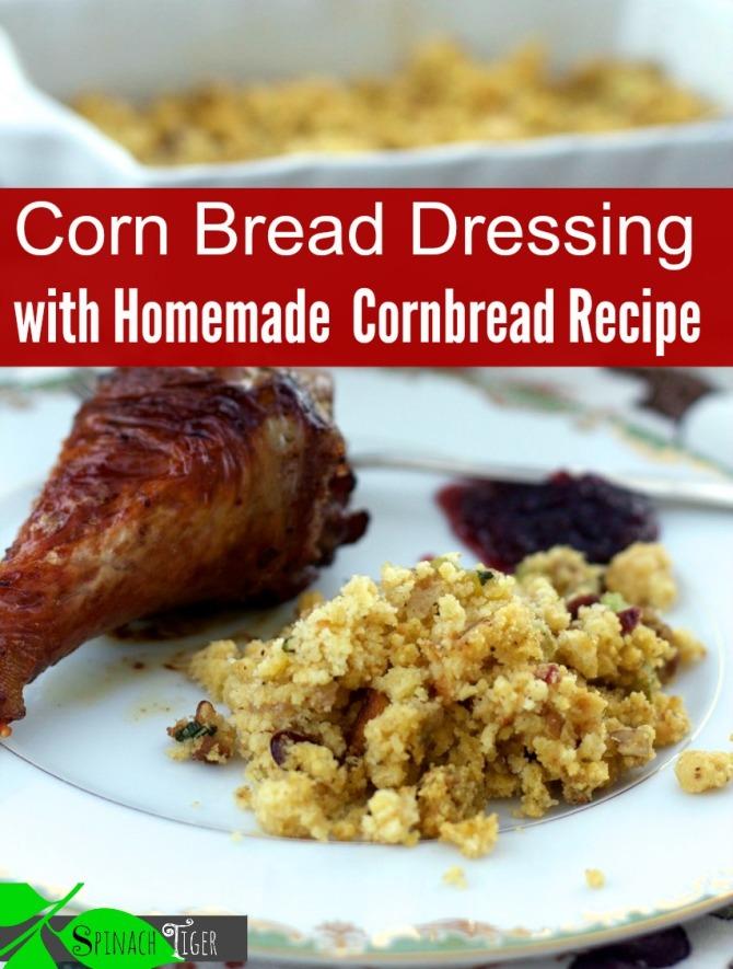 corn bread dressing